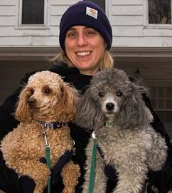 Image of Pet Minders which provides dog boarding in or near Lawrence, KS