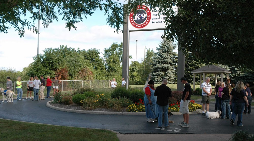 Image of National K-9 Learning Center which provides dog boarding in or near Columbus, OH
