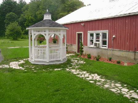 Image of The Secret Garden which provides dog boarding in or near East Bridgewater, MA
